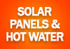 Solar Panels and Hot Water Pty Ltd