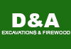 D & A Excavations & Firewood