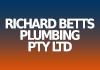 Richard Betts Plumbing Pty Ltd