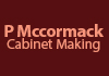 P Mccormack Cabinet Making