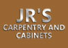 JR's Carpentry and Cabinets
