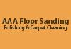 AAA Floor Sanding, Polishing & Carpet Cleaning