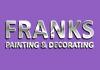 Franks Painting & Decorating
