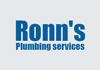 Ronn's Plumbing services