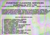 Everyday Cleaning Services