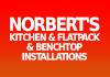Norbert's Kitchen & Flatpack & Benchtop Installations