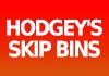 Hodgey's Skip Bins