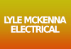 Lyle McKenna Electrical