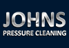 Johns pressure cleaning