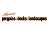 Abstract Pergolas, Decks & Landscapes