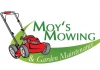 Moy's Mowing and Garden maintenance