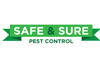 Safe and Sure Pest Control