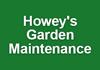 Howey's Garden Maintenance