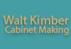 Walt Kimber Cabinet Making