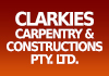 Clarkies Carpentry & Constructions Pty. Ltd.