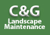 C&G Landscape Maintenance