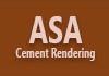ASA Cement Rendering