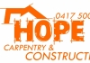 Hope Carpentry & Construction