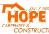 Hope Carpentry & Construction