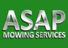 asap mowing services