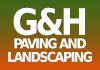 G&H Paving and Landscaping