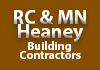 RC & MN Heaney-Building Contractors