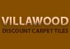 VILLAWOOD DISCOUNT CARPET TILES