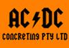 ACDC Concreting pty ltd