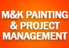 M&K Painting & Project Management