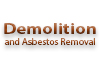 Demolition and Asbestos Removal