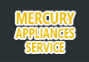 Mercury Appliances Service