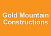 Gold Mountain Constructions