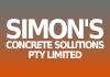 Simon's Concrete Solutions Pty Limited