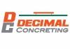 Decimal Concreting