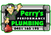 Perrys Performance Plumbing