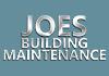 Joes Building Maintenance