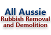All Aussie Rubbish Removal and Demolition