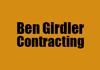Ben Girdler Contracting pty ltd