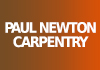 Paul Newton Carpentry