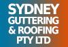 Sydney Guttering & Roofing Pty Ltd