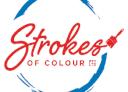 Strokes Of Colour