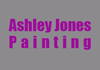 Ashley Jones Painting