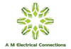 A m electrical connections