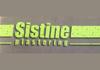 Sistine Plastering