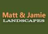 Matt & Jamie landscapes