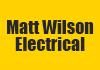 Matt Wilson Electrical