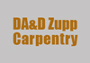 DA&D Zupp Carpentry