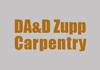 DA&D Zupp Carpentry
