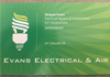 Evans Electrical and Air