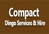 Compact Dingo Services & Hire